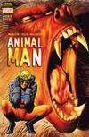 Cover for Colección Vertigo (NORMA Editorial, 1997 series) #264 - Animal Man: La Naturaleza de la Bestia