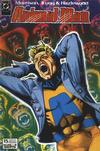 Cover for Animal Man (Zinco, 1990 series) #2