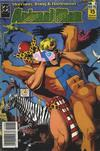 Cover for Animal Man (Zinco, 1990 series) #4