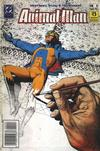 Cover for Animal Man (Zinco, 1990 series) #6