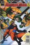 Cover for Animal Man (Zinco, 1990 series) #8