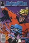 Cover for Animal Man (Zinco, 1990 series) #10