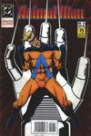 Cover for Animal Man (Zinco, 1990 series) #11