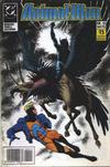 Cover for Animal Man (Zinco, 1990 series) #13