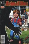 Cover for Animal Man (Zinco, 1990 series) #14