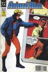 Cover for Animal Man (Zinco, 1990 series) #19
