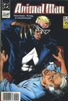 Cover for Animal Man (Zinco, 1990 series) #21