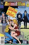 Cover for Animal Man (Zinco, 1990 series) #23