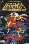 Cover for Legends (Zinco, 1987 series) #5