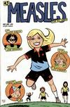 Cover for Measles (Fantagraphics, 1998 series) #3