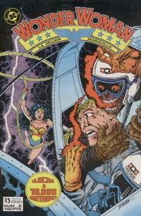 Cover Thumbnail for Wonder Woman (Zinco, 1988 series) #2