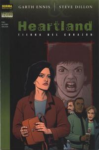 Cover Thumbnail for Colección Vertigo (NORMA Editorial, 1997 series) #135