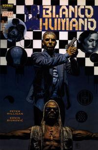 Cover Thumbnail for Colección Vertigo (NORMA Editorial, 1997 series) #138