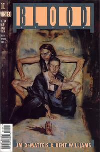 Cover Thumbnail for Blood: A Tale (DC, 1996 series) #2
