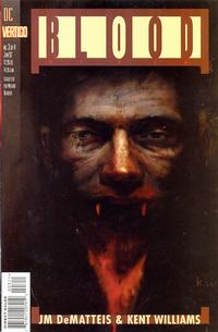 Cover Thumbnail for Blood: A Tale (DC, 1996 series) #3