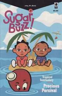 Cover Thumbnail for Sugar Buzz (Slave Labor, 1998 series) #7