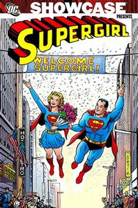 Cover Thumbnail for Showcase Presents: Supergirl (DC, 2007 series) #2