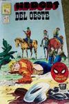 Cover for Héroes del Oeste (Editora de Periódicos La Prensa S.C.L., 1951 series) #219