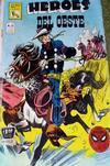 Cover for Héroes del Oeste (Editora de Periódicos La Prensa S.C.L., 1951 series) #221