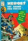 Cover for Héroes del Oeste (Editora de Periódicos La Prensa S.C.L., 1951 series) #365
