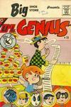 Cover Thumbnail for Li'l Genius (1959 series) #11 [Big Shoe Store]