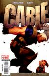 Cover for Cable (Marvel, 2008 series) #9 [Direct Edition]