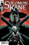 Cover for Solomon Kane (Dark Horse, 2008 series) #3
