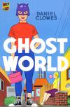 Cover for Ghost World (Fantagraphics, 1998 series) #[nn] [1st-3rd printings]