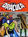 Cover for Raccolta Dracula (Editoriale Corno, 1978 series) #1