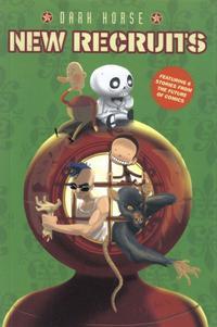 Cover Thumbnail for Dark Horse New Recruits (Dark Horse, 2005 series)