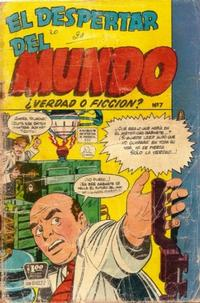 Cover Thumbnail for El Despertar del Mundo (Editora de Periódicos La Prensa S.C.L., 1955 series) #7
