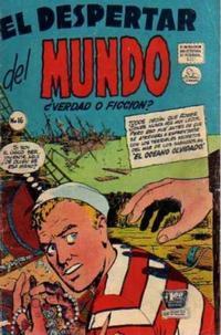 Cover Thumbnail for El Despertar del Mundo (Editora de Periódicos La Prensa S.C.L., 1955 series) #16
