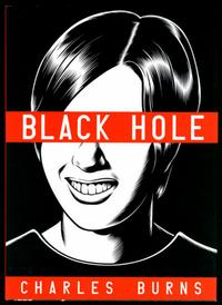 Cover Thumbnail for Black Hole (Pantheon, 2005 series)