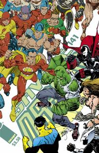 Cover Thumbnail for Savage Dragon (Image, 1993 series) #141