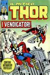 Cover for Il Mitico Thor (Editoriale Corno, 1971 series) #5