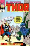 Cover for Il Mitico Thor (Editoriale Corno, 1971 series) #7