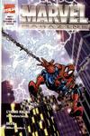 Cover for Marvel Magazine (Marvel Italia, 1994 series) #3