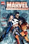 Cover for Marvel Magazine (Marvel Italia, 1994 series) #5