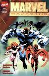 Cover for Marvel Magazine (Marvel Italia, 1994 series) #10