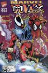 Cover for Marvel Mix (Marvel Italia, 1996 series) #9