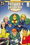 Cover for Justice League [Lega della Giustizia] (Play Press, 1990 series) #4