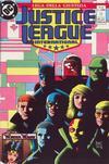 Cover for Justice League [Lega della Giustizia] (Play Press, 1990 series) #11