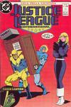 Cover for Justice League [Lega della Giustizia] (Play Press, 1990 series) #12