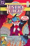 Cover for Justice League [Lega della Giustizia] (Play Press, 1990 series) #14