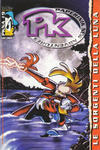 Cover for Pk Paperinik New Adventures (The Walt Disney Company Italia, 1996 series) #9