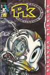 Cover for Pk Paperinik New Adventures (The Walt Disney Company Italia, 1996 series) #12