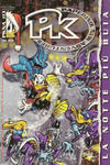 Cover for Pk Paperinik New Adventures (The Walt Disney Company Italia, 1996 series) #13