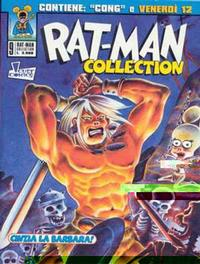 Cover Thumbnail for Rat-man Collection (Marvel Italia, 1997 series) #9