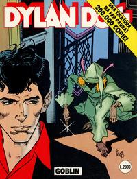 fumetto DYLAN DOG BONELLI numero 154