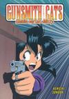 Cover for Gunsmith Cats (Dark Horse, 1996 series) #4 - Goldie versus Misty